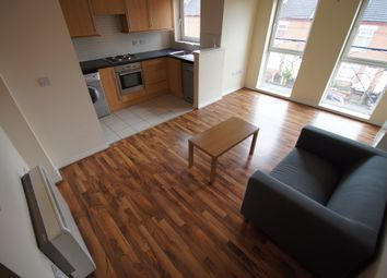 Thumbnail 1 bedroom flat to rent in Swan Lane, Coventry