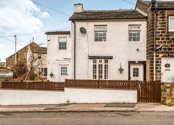 Thumbnail 2 bed semi-detached house for sale in Harden Road, Keighley