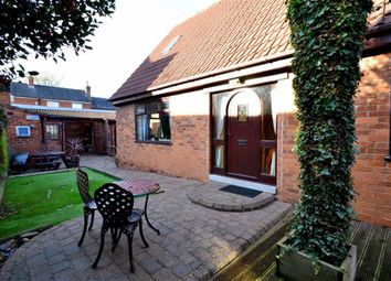 Thumbnail 3 bed property for sale in Baxtergate, Hedon, East Riding Of Yorkshire