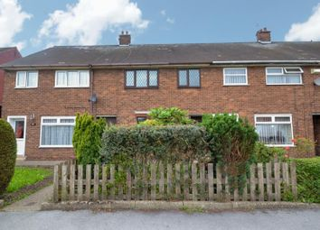 3 bed terraced house to rent in Hemswell Avenue, Greatfield, Hull HU9