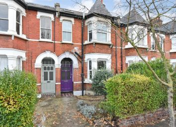 Thumbnail 2 bed flat for sale in Grenville Road, Archway, London
