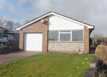 Thumbnail 2 bed detached bungalow to rent in 13, Agincourt Drive, Welshpool, Welshpool, Powys