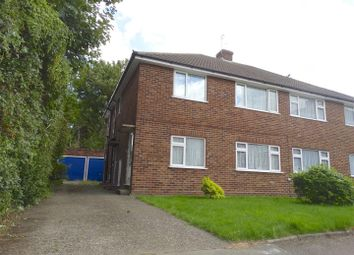 Thumbnail 2 bed maisonette for sale in Mayfield, Bexleyheath