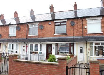 Thumbnail 2 bedroom property for sale in York Crescent, Belfast