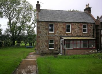 Thumbnail 2 bedroom property for sale in Aberchirder, Huntly