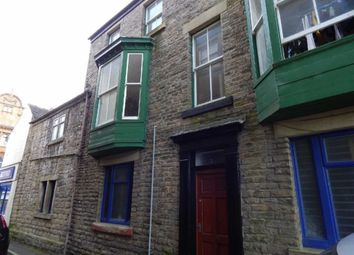 Thumbnail 2 bed flat to rent in 67-69 Spring Gardens, Buxton, Derbyshire