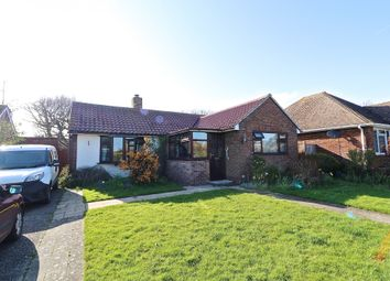 Thumbnail 2 bed bungalow for sale in Dover Road, Polegate, East Sussex