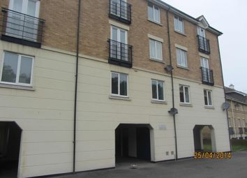 Thumbnail 2 bed flat to rent in Hamilton Court, Rochester, Kent