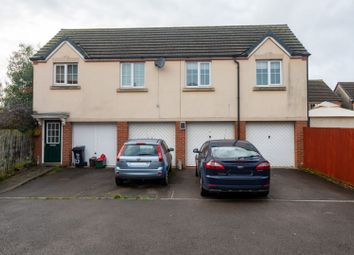 Thumbnail 2 bed flat for sale in Buccaneer Grove, Newport