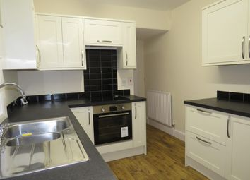 Thumbnail 3 bed end terrace house to rent in Goldcroft, Yeovil