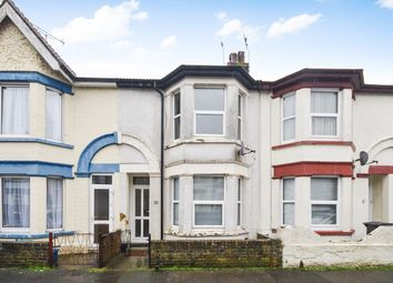 2 bed terraced house for sale in Balfour Road, Dover, Dover CT16