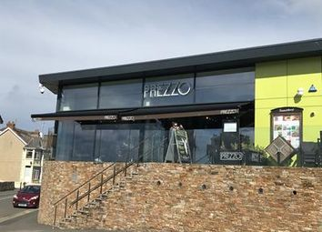 Thumbnail Restaurant/cafe to let in Unit 1, The Ark, East Street, Newquay, Newquay