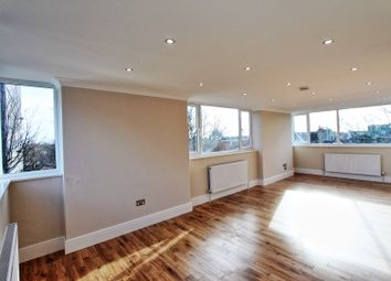 Thumbnail 2 bed flat to rent in Lyngham Court, Crouch Hill, London
