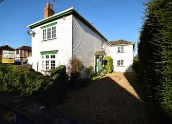 Red Street, Southfleet, Kent DA13. 4 bed detached house for sale