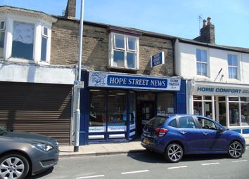 Thumbnail Commercial property for sale in Hope Street, Crook
