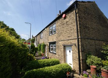Thumbnail 2 bed cottage for sale in Halifax Road, Brighouse