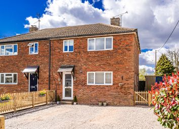22 Burrell Road, Compton RG20. 3 bed property for sale