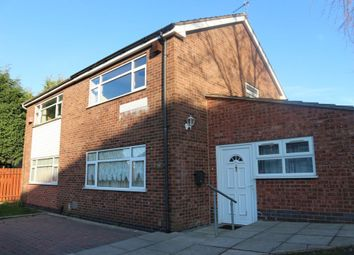 Thumbnail 3 bed semi-detached house for sale in Balisfire Grove, Beaumont Leys