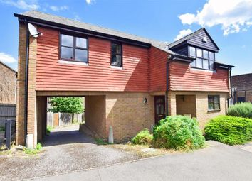 Thumbnail 2 bed detached house for sale in Nags Head Lane, Rochester, Kent