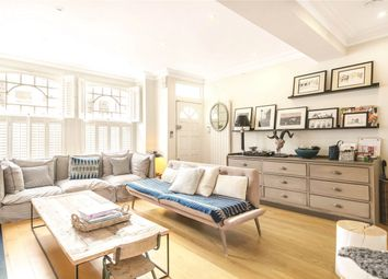 Thumbnail 4 bed terraced house to rent in Rosebury Road, London
