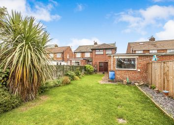2 bed semi-detached house for sale in Mardale Avenue, Hartlepool TS25
