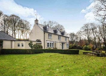 Thumbnail 6 bed detached house for sale in The Gardens, Turton, Bolton