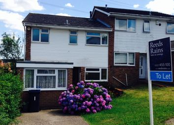 Thumbnail 5 bed detached house to rent in Westerham Close, Canterbury