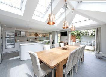 Thumbnail 4 bed semi-detached house to rent in Ursula Street, Battersea, London