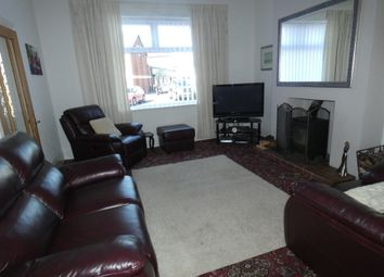Thumbnail 4 bed terraced house for sale in Hartley Street, Seaton Delaval, Tyne & Wear