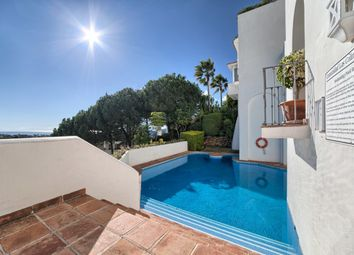 Thumbnail 4 bed apartment for sale in Benahavis, Malaga, Spain
