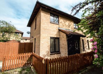 Thumbnail 3 bedroom semi-detached house for sale in Mentmore Court, Great Holm, Milton Keynes