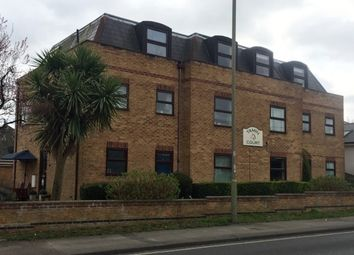 Thumbnail 1 bed flat to rent in Bournemouth Road, Chandler's Ford, Eastleigh