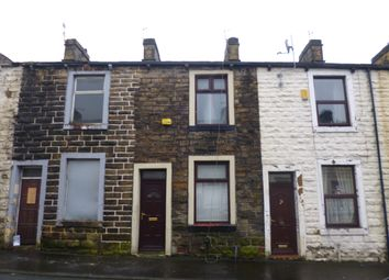 Thumbnail 2 bedroom terraced house to rent in Ford Street, Burnley