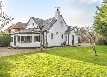 5 bed detached house for sale in St Winifreds Road, Harrogate, North Yorkshire HG2