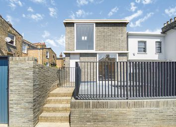 2 bed semi-detached house for sale in Ritson Road, London E8