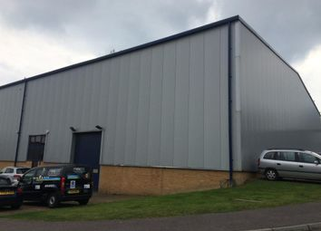 Thumbnail Light industrial to let in Ivyhouse Lane, Hastings