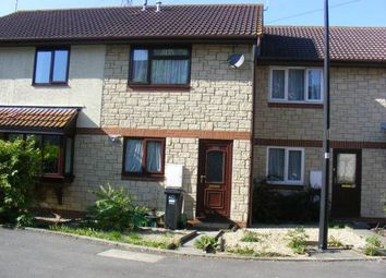 Thumbnail 2 bed property to rent in Methwyn Close, Locking Castle, Weston-Super-Mare