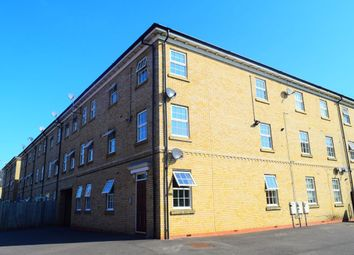 Thumbnail 1 bed flat to rent in The Ridings, Grange Park, Northampton