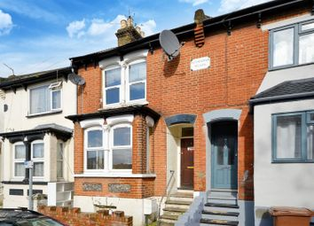 Thumbnail 3 bed terraced house for sale in Hillside Road, Chatham
