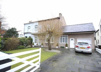Thumbnail 3 bed semi-detached house for sale in Talbot Street, Birkdale, Southport