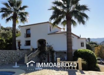 Thumbnail 6 bed country house for sale in Orba, Alicante, Spain