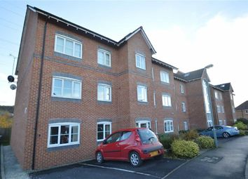 Thumbnail 2 bed flat to rent in Honeysuckle Court, Huncoat, Accrington