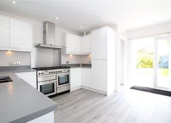 Thumbnail 3 bed end terrace house for sale in Wellbrook Road, Farnborough, Kent