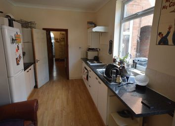 4 bed terraced house to rent in Filbert Street East, Leicester LE2