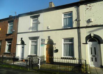 Thumbnail 2 bedroom terraced house for sale in Stephen Street, Bury