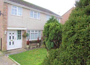 Thumbnail 3 bedroom semi-detached house to rent in Cambrian Avenue, Llantwit Major