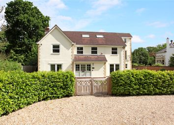 Thumbnail 5 bedroom detached house for sale in Wells Lane, Ascot, Berkshire
