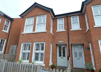 Thumbnail 3 bed semi-detached house for sale in Athol Road, Tankerton, Whitstable