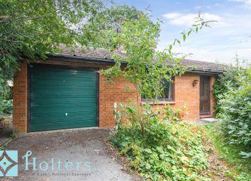 Thumbnail 3 bed detached bungalow for sale in Caefelyn, Norton, Presteigne