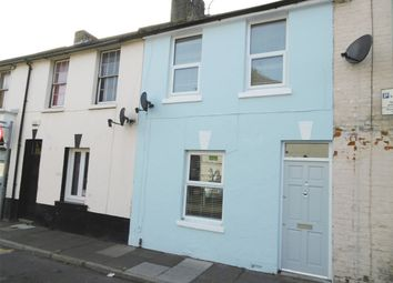 Thumbnail 3 bed terraced house to rent in North Street, Herne Bay, Kent